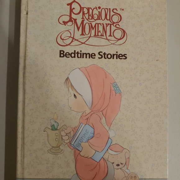 Precious Moments Other - Bedtime stories